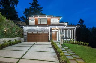 Main Photo: 307 CUTLER Street in Coquitlam: Central Coquitlam House for sale : MLS®# R2604878