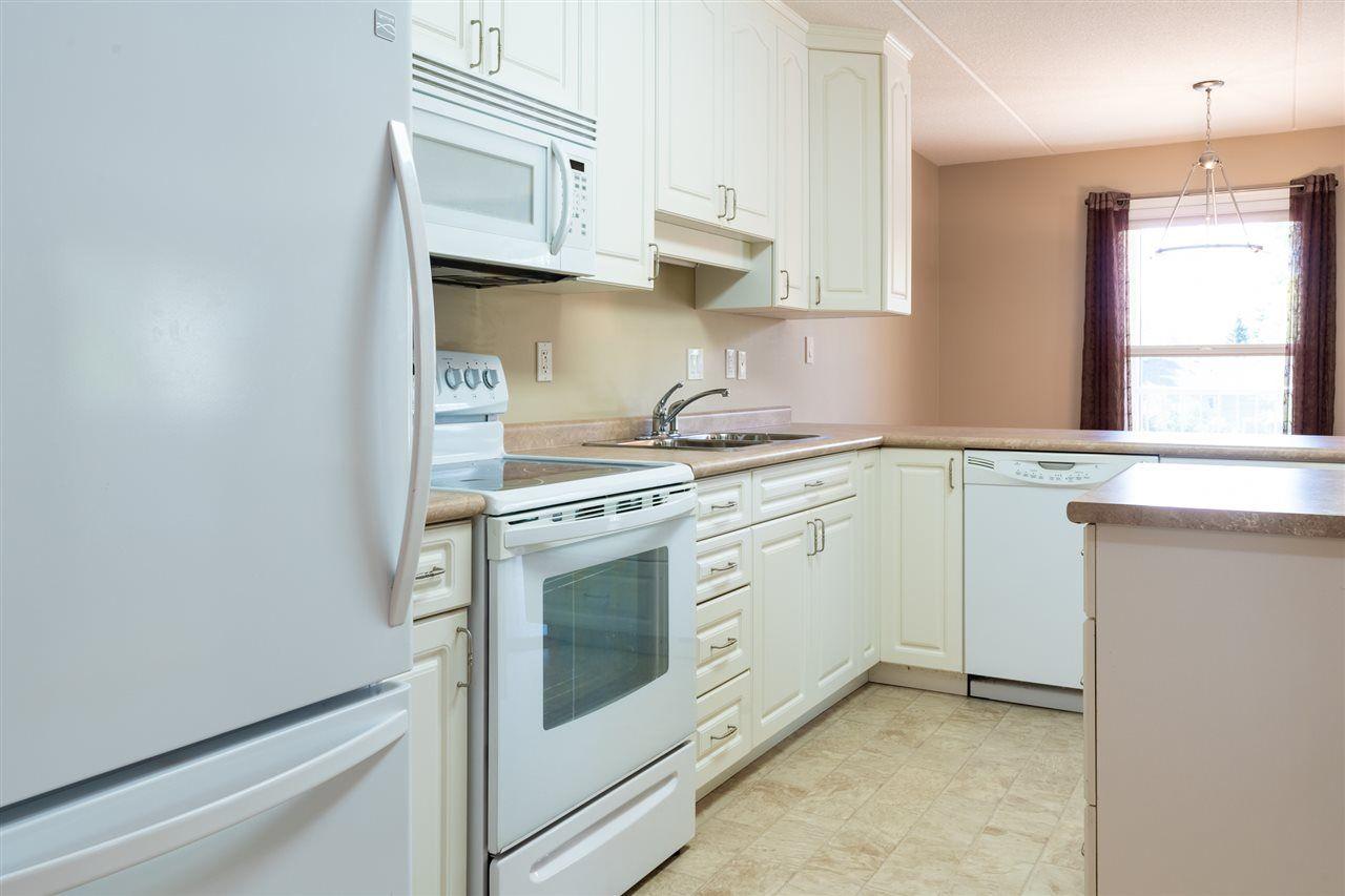 Photo 3: Photos: 208 4707 51 Avenue: Wetaskiwin Condo for sale : MLS®# E4232125