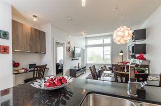 Photo 8: 430 15956 86A Avenue in Surrey: Fleetwood Tynehead Condo for sale : MLS®# R2262802