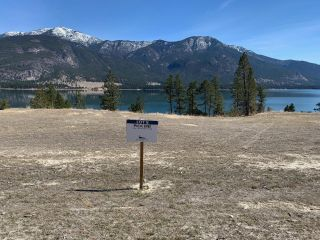 Photo 1: Lot #5 - 6200 COLUMBIA LAKE ROAD in Fairmont Hot Springs: Vacant Land for sale : MLS®# 2457893