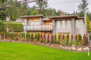 Photo 17: 851 IOCO ROAD in Port Moody: Barber Street House for sale : MLS®# R2122534