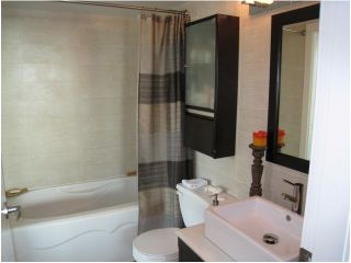 """Photo 7: 3007 501 PACIFIC Street in Vancouver: Downtown VW Condo for sale in """"THE 501"""" (Vancouver West)  : MLS®# V823610"""