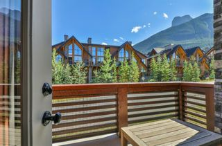 Photo 6: 301 2100F Stewart Creek Drive: Canmore Row/Townhouse for sale : MLS®# A1026088