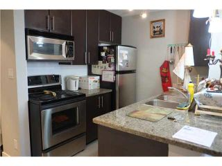 """Photo 3: 1610 688 ABBOTT Street in Vancouver: Downtown VW Condo  in """"FIRENZE 2"""" (Vancouver West)  : MLS®# V1091067"""
