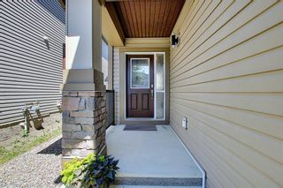 Photo 2: 52 Chaparral Valley Terrace SE in Calgary: Chaparral Detached for sale : MLS®# A1121117
