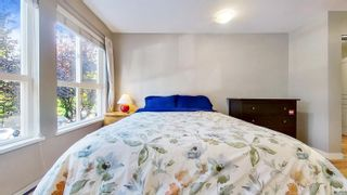 """Photo 34: 3268 HEATHER Street in Vancouver: Cambie Townhouse for sale in """"Heatherstone"""" (Vancouver West)  : MLS®# R2625266"""