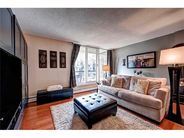 Photo 16: Photos: 203 1312 13 Avenue SW in Calgary: Beltline Condo for sale : MLS®# C4061407