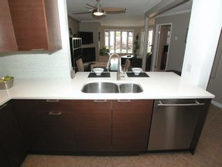 """Photo 4: 212 1236 W 8TH Avenue in Vancouver: Fairview VW Condo for sale in """"GALLERIA II."""" (Vancouver West)  : MLS®# V727588"""