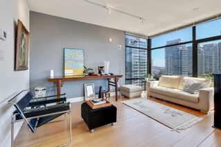 """Photo 2: 1002 1863 ALBERNI Street in Vancouver: West End VW Condo for sale in """"Lumiere"""" (Vancouver West)  : MLS®# R2607980"""