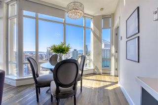 """Photo 6: 3103 535 SMITHE Street in Vancouver: Downtown VW Condo for sale in """"DOLCE"""" (Vancouver West)  : MLS®# R2520531"""