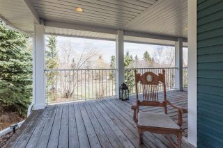 Photo 4: 5 26413 TWP RD 510: Rural Parkland County House for sale : MLS®# E4241477