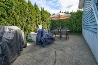 """Photo 27: 102 2303 CRANLEY Drive in Surrey: King George Corridor Manufactured Home for sale in """"SUNNYSIDE ESTATES"""" (South Surrey White Rock)  : MLS®# R2618060"""
