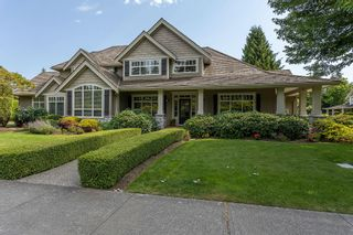 Photo 1: 13266 24 AVENUE in Surrey: Elgin Chantrell House for sale (South Surrey White Rock)  : MLS®# R2616958