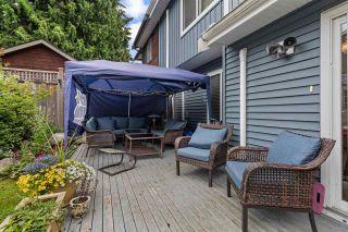 Photo 11: 2547 LATIMER Avenue in Coquitlam: Coquitlam East 1/2 Duplex for sale : MLS®# R2470158