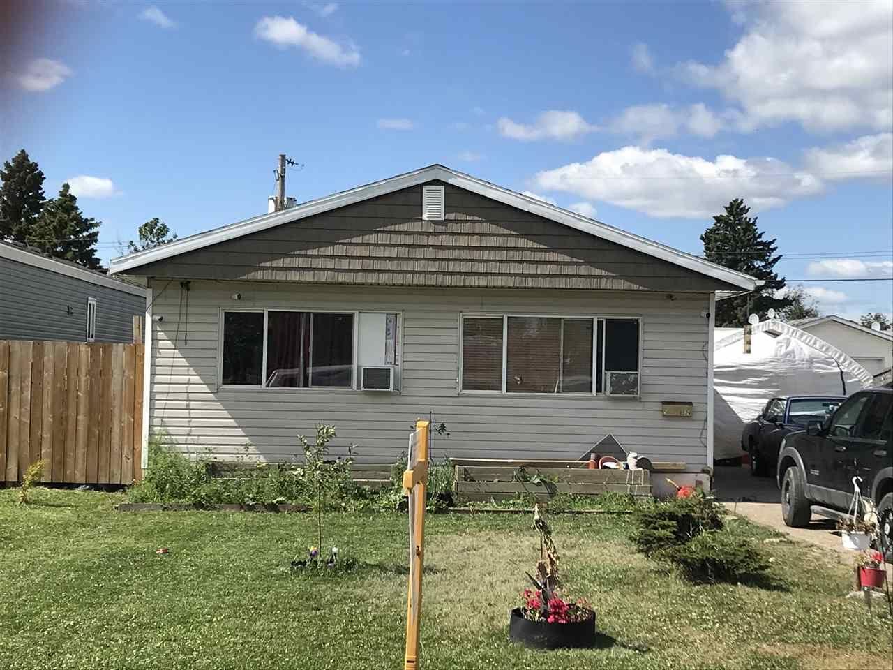 Main Photo: 8524 77 Street in Fort St. John: Fort St. John - City SE Manufactured Home for sale (Fort St. John (Zone 60))  : MLS®# R2486671