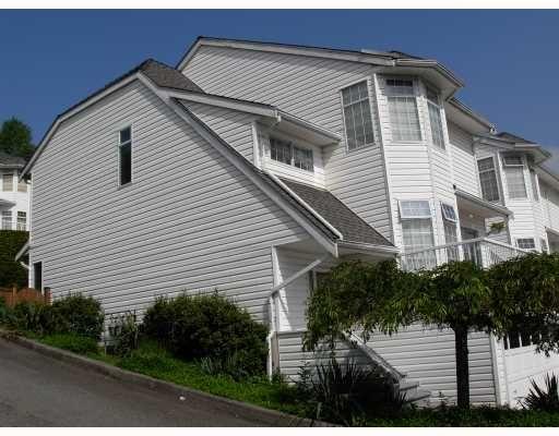 Main Photo: 205 1180 FALCON Drive in Coquitlam: Eagle Ridge CQ Townhouse for sale : MLS®# V712029