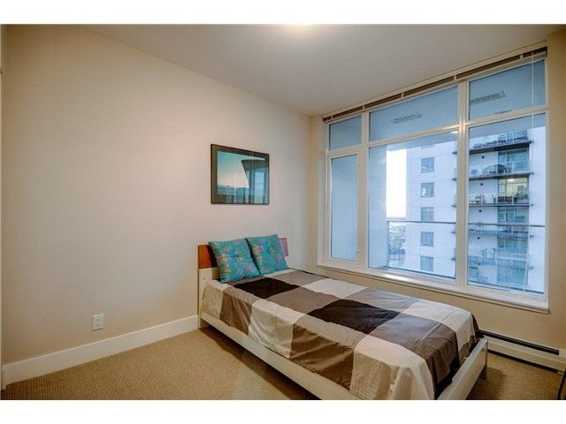 Photo 10: Photos: # 1207 158 W 13TH ST in North Vancouver: Central Lonsdale Condo for sale : MLS®# V1086786