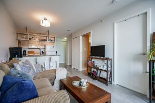 """Photo 8: 1907 1082 SEYMOUR Street in Vancouver: Downtown VW Condo for sale in """"Freesia"""" (Vancouver West)  : MLS®# R2598342"""