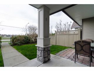 Photo 20: # 2 18181 68TH AV in Surrey: Cloverdale BC Condo for sale (Cloverdale)  : MLS®# F1405291