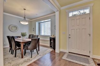 """Photo 8: 6921 179 Street in Surrey: Cloverdale BC House for sale in """"Provinceton"""" (Cloverdale)  : MLS®# R2611722"""