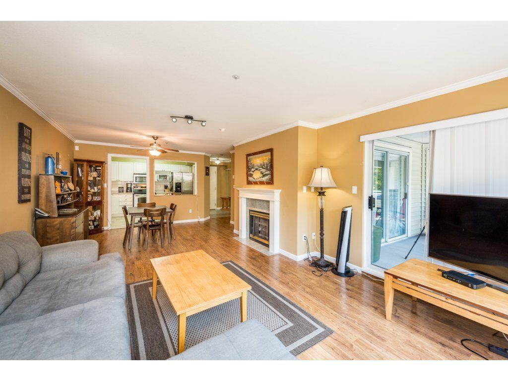 """Photo 3: Photos: 201 9626 148TH Street in Surrey: Guildford Condo for sale in """"Hartfood Woods"""" (North Surrey)  : MLS®# R2329881"""