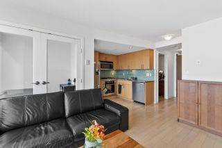Photo 7: 906 1887 CROWE Street in Vancouver: False Creek Condo for sale (Vancouver West)  : MLS®# R2617531