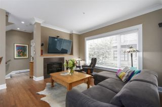 Photo 3: 1163 HAROLD Road in North Vancouver: Lynn Valley 1/2 Duplex for sale : MLS®# R2419503