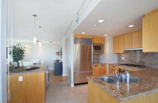Photo 12: 1616 Bayshore Drive in Vancouver: Coal Harbour Condo for rent (Vancouver West)