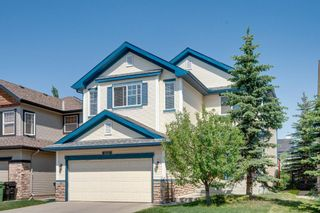 Main Photo: 105 Cougarstone Manor SW in Calgary: Cougar Ridge Detached for sale : MLS®# A1126879