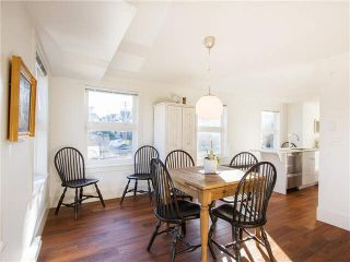 """Photo 8: 1769 E 20TH Avenue in Vancouver: Victoria VE Townhouse for sale in """"Cedar Cottage Townhouses"""" (Vancouver East)  : MLS®# V1094982"""