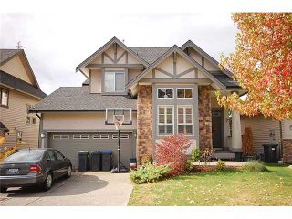 """Photo 1: 82 HAWTHORN Drive in Port Moody: Heritage Woods PM House for sale in """"HERITAGE WOODS"""" : MLS®# V1003245"""