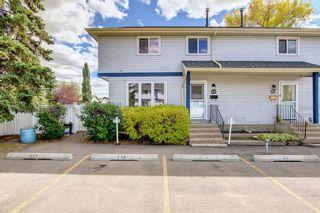 Main Photo: 66 Falconer Terrace NE in Calgary: Falconridge Row/Townhouse for sale : MLS®# A1148373