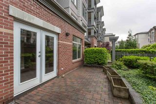 "Photo 17: 104 2330 WILSON Avenue in Port Coquitlam: Central Pt Coquitlam Condo for sale in ""SHAUGHNESSY WEST"" : MLS®# R2174446"