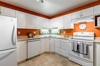 "Photo 1: 307 2435 CENTER Street in Abbotsford: Abbotsford West Condo for sale in ""CEDAR GROVE PLACE"" : MLS®# R2466692"