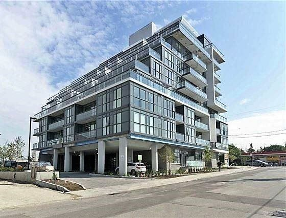 Main Photo: 702 16 Mcadam Avenue in Toronto: Yorkdale-Glen Park Condo for sale (Toronto W04)  : MLS®# W5379020