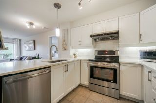 """Photo 4: 304 625 PARK Crescent in New Westminster: GlenBrooke North Condo for sale in """"Westhaven"""" : MLS®# R2572421"""