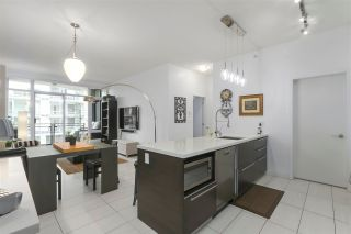 """Photo 10: 306 1252 HORNBY Street in Vancouver: Downtown VW Condo for sale in """"PURE"""" (Vancouver West)  : MLS®# R2360445"""