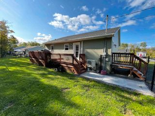 Photo 6: 38 Munroe Heights Road in Westville Road: 108-Rural Pictou County Residential for sale (Northern Region)  : MLS®# 202125567