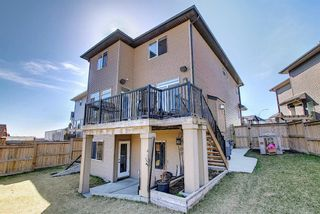 Photo 43: 35 SAGE BERRY Road NW in Calgary: Sage Hill Detached for sale : MLS®# A1108467
