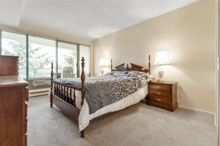 Photo 17: 706 8811 LANSDOWNE Road in Richmond: Brighouse Condo for sale : MLS®# R2466279
