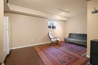 "Photo 18: 37 7518 138 Street in Surrey: East Newton Townhouse for sale in ""Greyhawk"" : MLS®# R2332671"