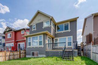 Photo 42: 85 Cougar Ridge Close SW in Calgary: Cougar Ridge Detached for sale : MLS®# A1128029