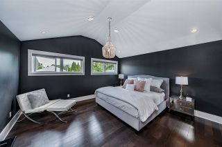 Photo 20: 1143 COTTONWOOD Avenue in Coquitlam: Central Coquitlam House for sale : MLS®# R2590324