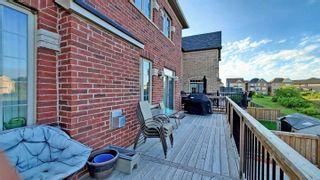 Photo 26: 11 Pelee Avenue in Vaughan: Kleinburg House (2-Storey) for sale : MLS®# N4988195