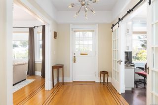 Photo 14: 396 King George Terr in Oak Bay: OB Gonzales House for sale : MLS®# 886520