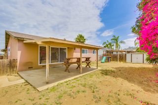 Photo 23: EL CAJON House for sale : 3 bedrooms : 546 Burnham St.