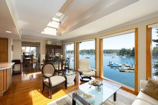 Photo 8: 2290 Kedge Anchor Rd in : NS Curteis Point House for sale (North Saanich)  : MLS®# 876836