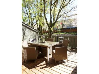 Photo 15: 3446 NAIRN Avenue in Vancouver: Champlain Heights Townhouse for sale (Vancouver East)  : MLS®# V1042758