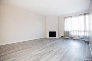 Photo 9: 4 1650 St Mary's Road in Winnipeg: St Vital Condominium for sale (2C)  : MLS®# 1812609