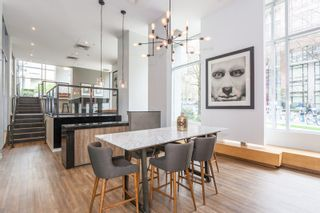 """Photo 13: 1604 1010 RICHARDS Street in Vancouver: Yaletown Condo for sale in """"The Gallery"""" (Vancouver West)  : MLS®# R2204438"""